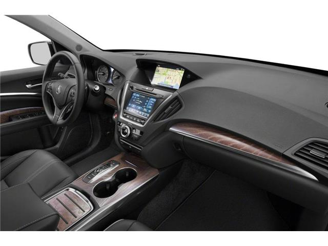 2020 Acura MDX Elite (Stk: 20095) in Burlington - Image 9 of 9