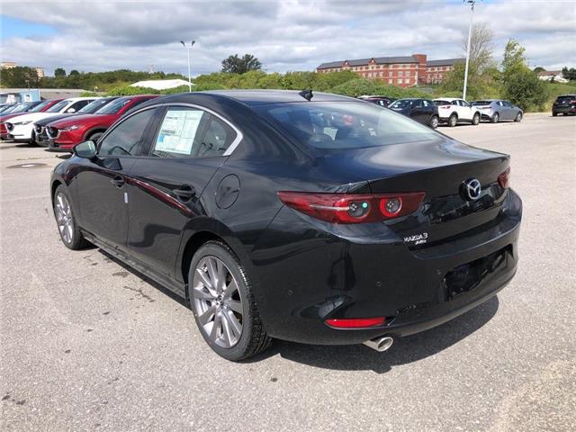 2019 Mazda Mazda3 GT (Stk: 19C071) in Kingston - Image 3 of 15