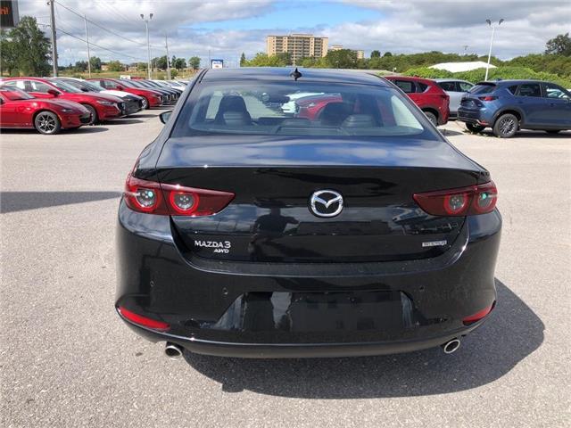 2019 Mazda Mazda3 GT (Stk: 19C071) in Kingston - Image 4 of 15