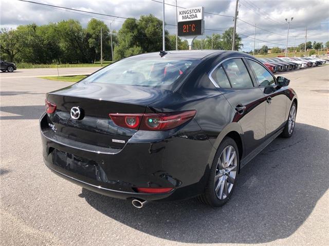 2019 Mazda Mazda3 GT (Stk: 19C071) in Kingston - Image 5 of 15