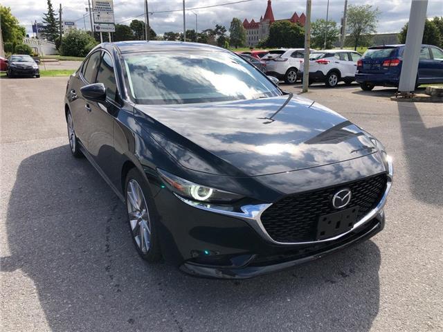 2019 Mazda Mazda3 GT (Stk: 19C071) in Kingston - Image 7 of 15