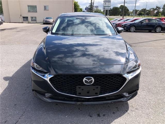 2019 Mazda Mazda3 GT (Stk: 19C071) in Kingston - Image 8 of 15
