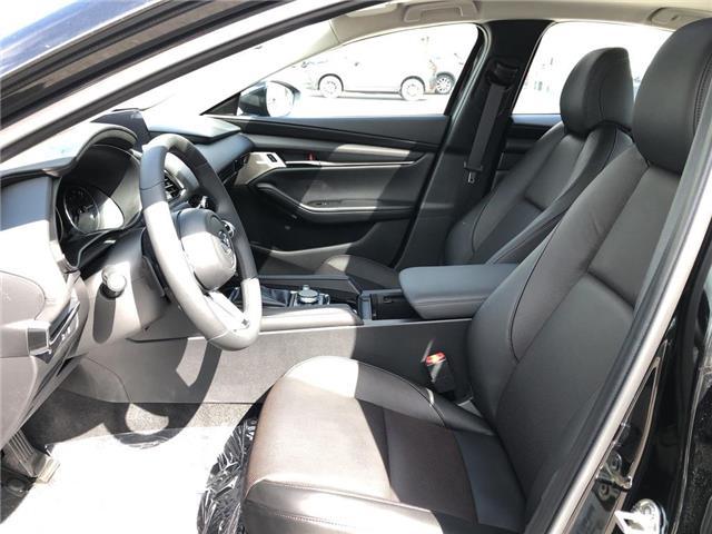 2019 Mazda Mazda3 GT (Stk: 19C071) in Kingston - Image 10 of 15