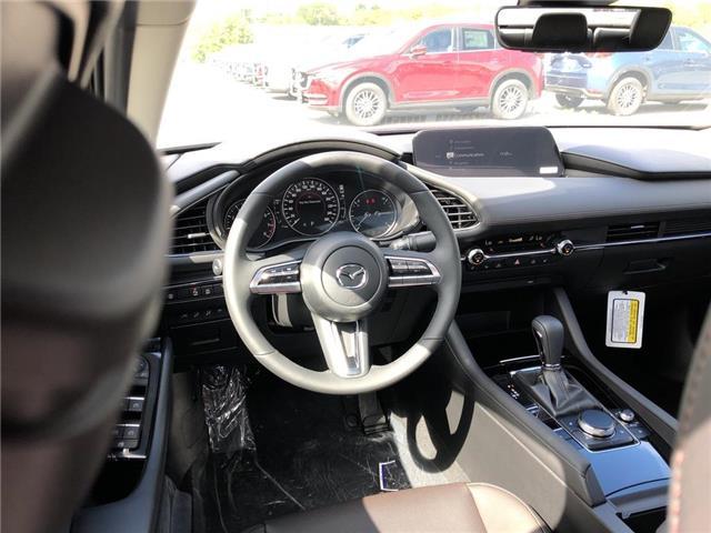 2019 Mazda Mazda3 GT (Stk: 19C071) in Kingston - Image 13 of 15