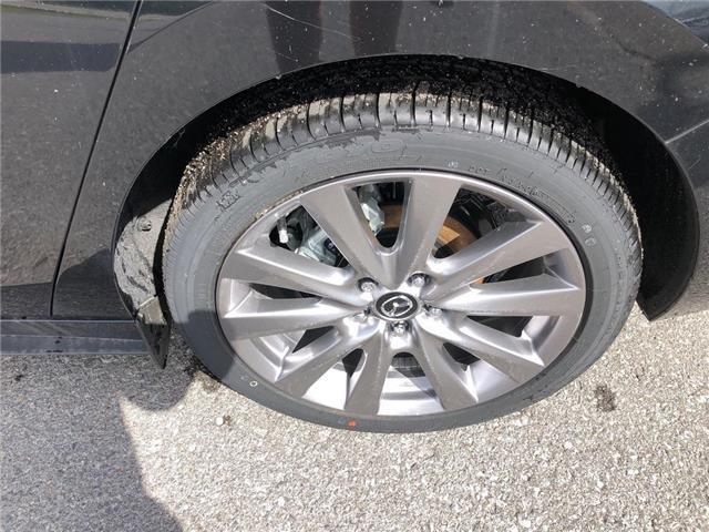 2019 Mazda Mazda3 GT (Stk: 19C071) in Kingston - Image 14 of 15