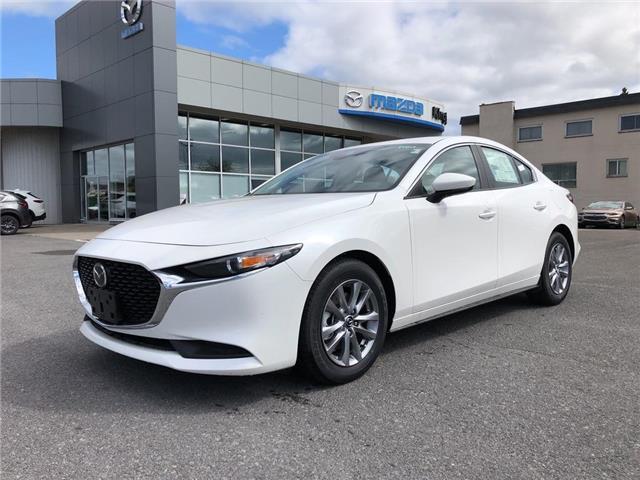 2019 Mazda Mazda3 GS (Stk: 19C073) in Kingston - Image 1 of 14