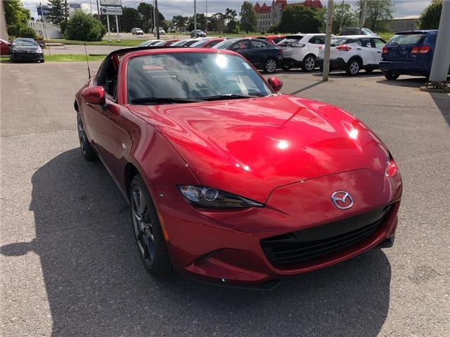 2019 Mazda MX-5 RF GT (Stk: 19C088) in Kingston - Image 7 of 16
