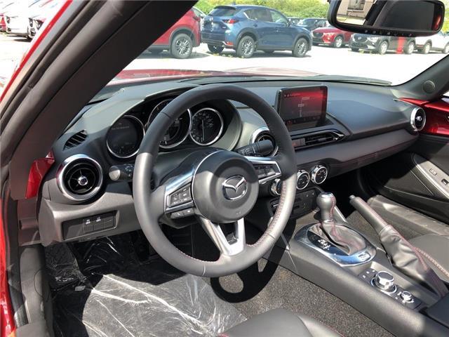 2019 Mazda MX-5 RF GT (Stk: 19C088) in Kingston - Image 9 of 16
