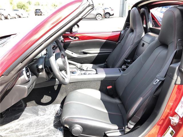 2019 Mazda MX-5 RF GT (Stk: 19C088) in Kingston - Image 10 of 16