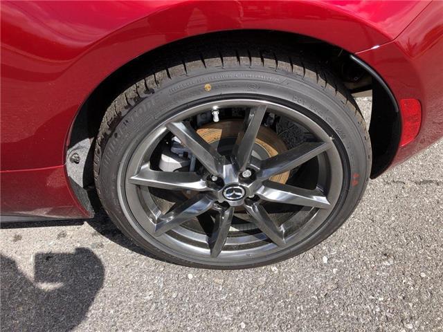 2019 Mazda MX-5 RF GT (Stk: 19C088) in Kingston - Image 13 of 16