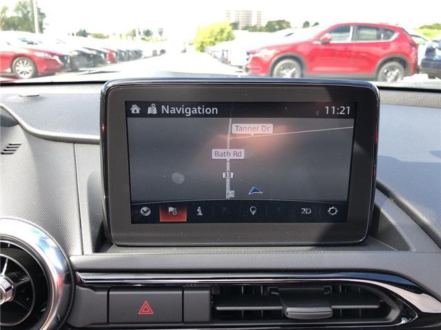 2019 Mazda MX-5 RF GT (Stk: 19C088) in Kingston - Image 15 of 16