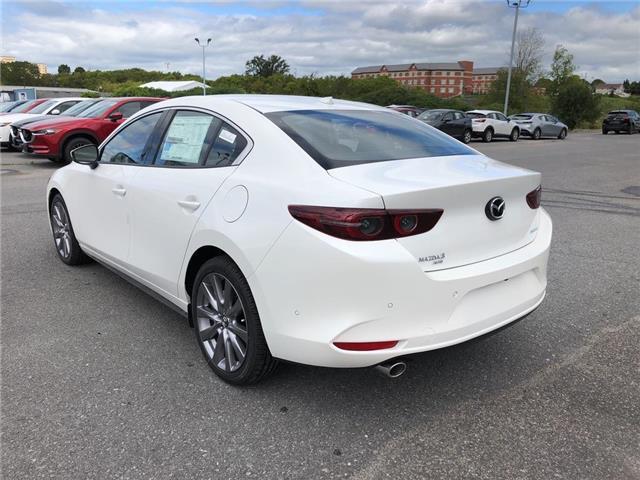 2019 Mazda Mazda3 GT (Stk: 19C090) in Kingston - Image 3 of 13