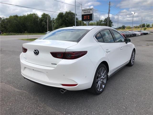 2019 Mazda Mazda3 GT (Stk: 19C090) in Kingston - Image 5 of 13