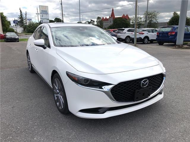 2019 Mazda Mazda3 GT (Stk: 19C090) in Kingston - Image 7 of 13
