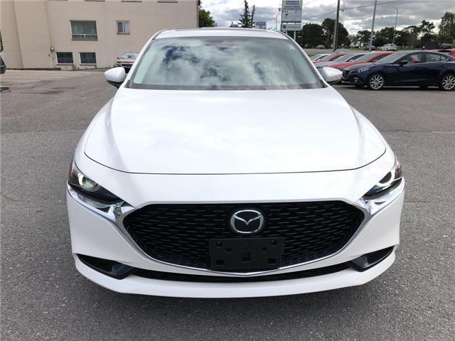 2019 Mazda Mazda3 GT (Stk: 19C090) in Kingston - Image 8 of 13