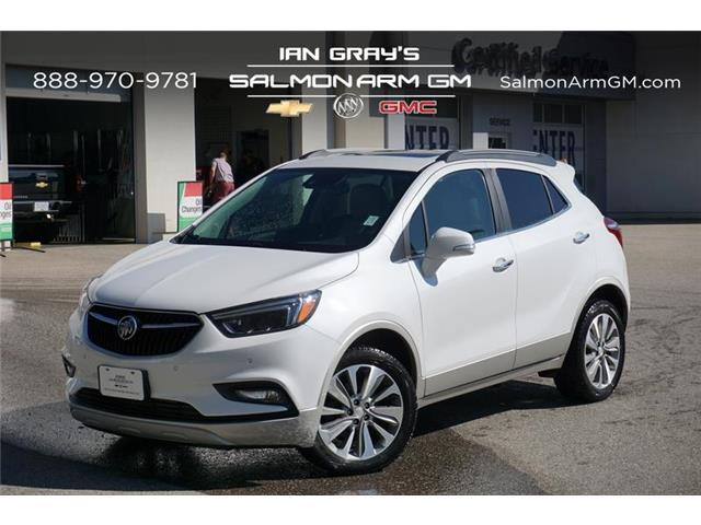 2017 Buick Encore Premium (Stk: 19-099A) in Salmon Arm - Image 1 of 1