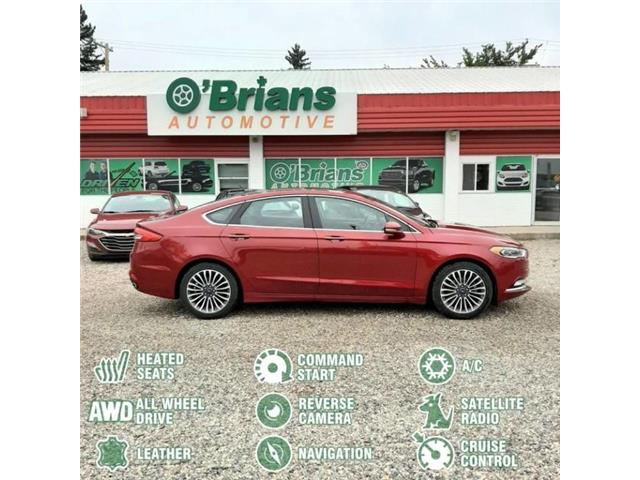 2017 Ford Fusion SE (Stk: 12691A) in Saskatoon - Image 2 of 25