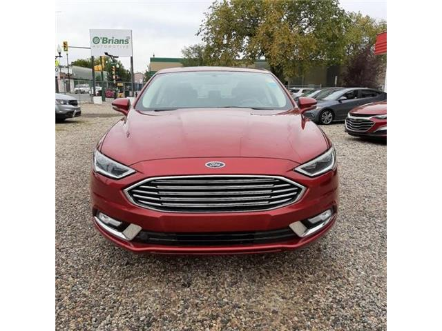 2017 Ford Fusion SE (Stk: 12691A) in Saskatoon - Image 3 of 25