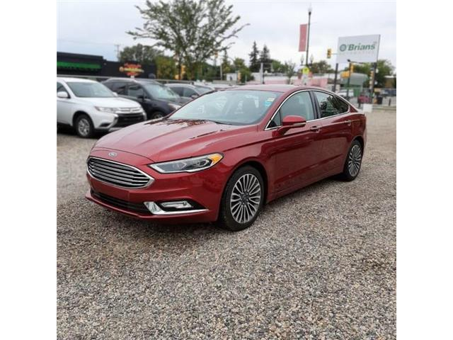 2017 Ford Fusion SE (Stk: 12691A) in Saskatoon - Image 4 of 25