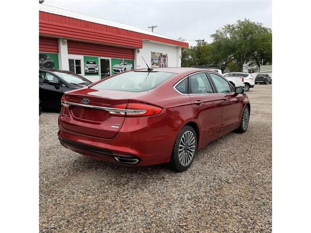2017 Ford Fusion SE (Stk: 12691A) in Saskatoon - Image 6 of 25