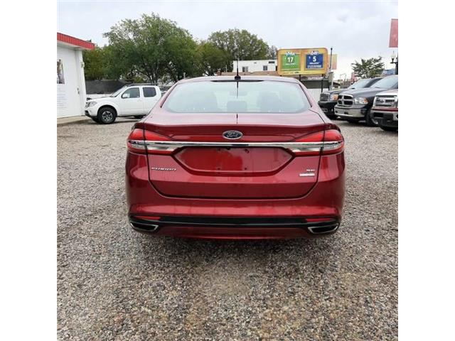 2017 Ford Fusion SE (Stk: 12691A) in Saskatoon - Image 7 of 25