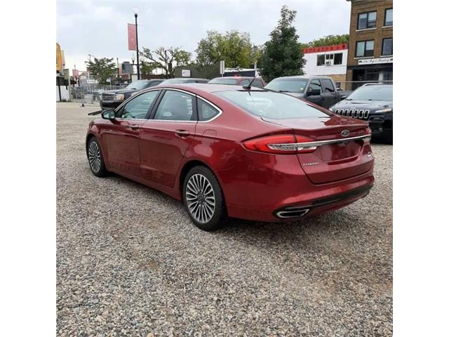 2017 Ford Fusion SE (Stk: 12691A) in Saskatoon - Image 8 of 25