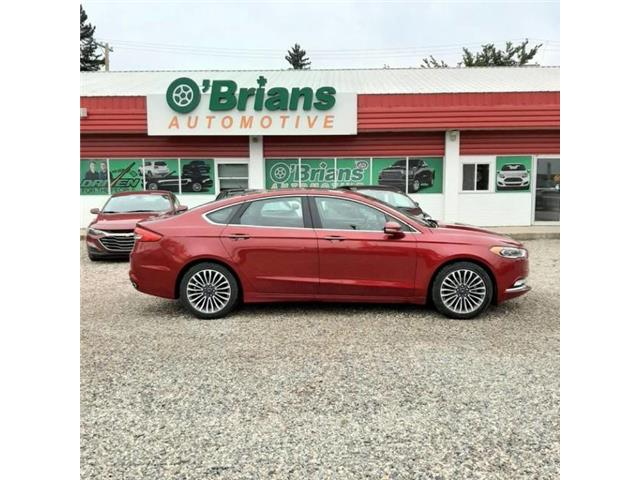 2017 Ford Fusion SE (Stk: 12691A) in Saskatoon - Image 10 of 25