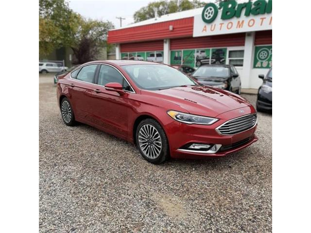 2017 Ford Fusion SE (Stk: 12691A) in Saskatoon - Image 11 of 25