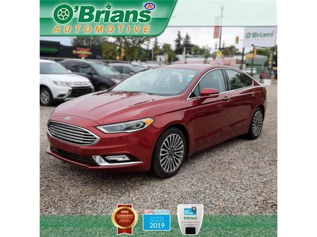 2017 Ford Fusion SE (Stk: 12691A) in Saskatoon - Image 25 of 25