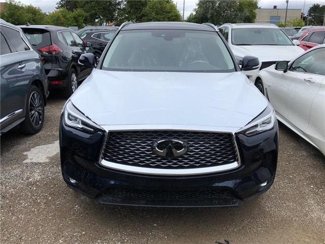 2019 Infiniti QX50 Luxe (Stk: 19QX50144) in Newmarket - Image 2 of 5