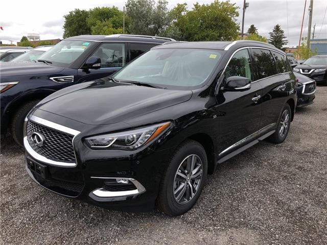 2020 Infiniti QX60 ESSENTIAL (Stk: 20QX6012) in Newmarket - Image 1 of 5