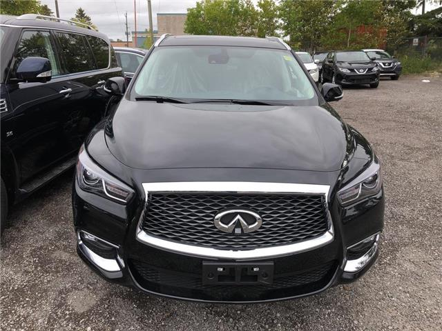 2020 Infiniti QX60 ESSENTIAL (Stk: 20QX6012) in Newmarket - Image 2 of 5
