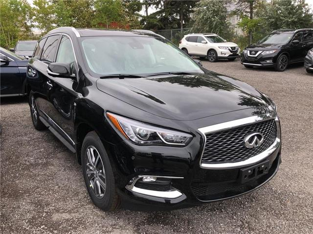 2020 Infiniti QX60 ESSENTIAL (Stk: 20QX6012) in Newmarket - Image 3 of 5