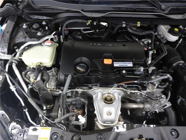 2016 Honda Civic LX (Stk: 190828107) in Calgary - Image 11 of 25