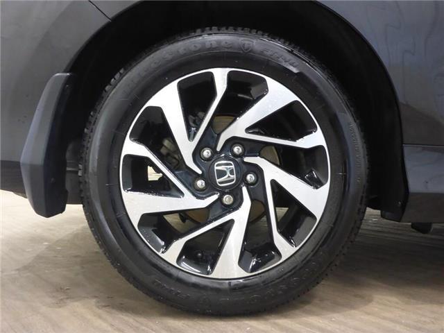 2016 Honda Civic LX (Stk: 190828107) in Calgary - Image 12 of 25