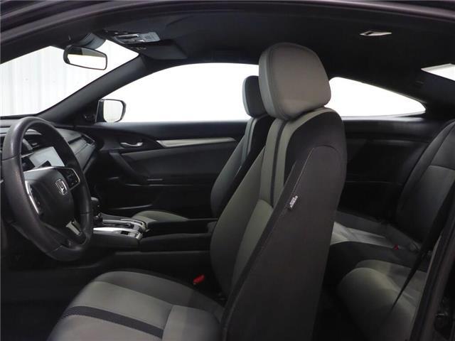 2016 Honda Civic LX (Stk: 190828107) in Calgary - Image 14 of 25