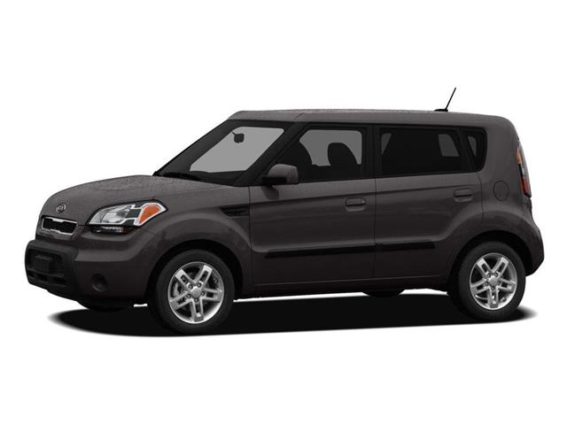 2010 Kia Soul  (Stk: ST20048A) in Mississauga - Image 1 of 1