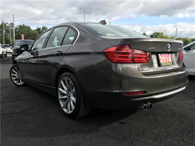 2014 BMW 328i xDrive (Stk: 5361) in London - Image 6 of 23