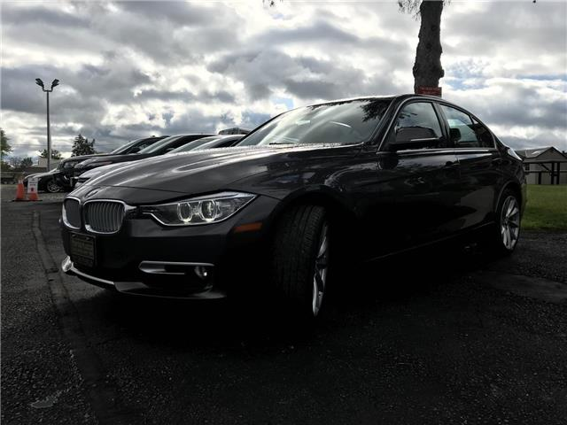 2014 BMW 328i xDrive (Stk: 5361) in London - Image 7 of 23