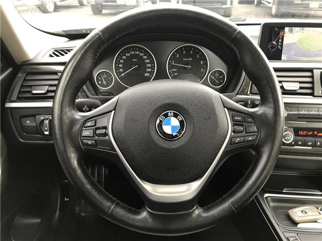 2014 BMW 328i xDrive (Stk: 5361) in London - Image 11 of 23