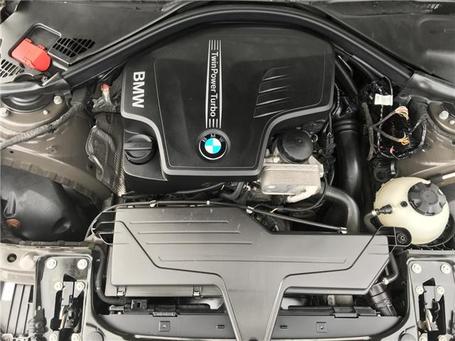 2014 BMW 328i xDrive (Stk: 5361) in London - Image 21 of 23