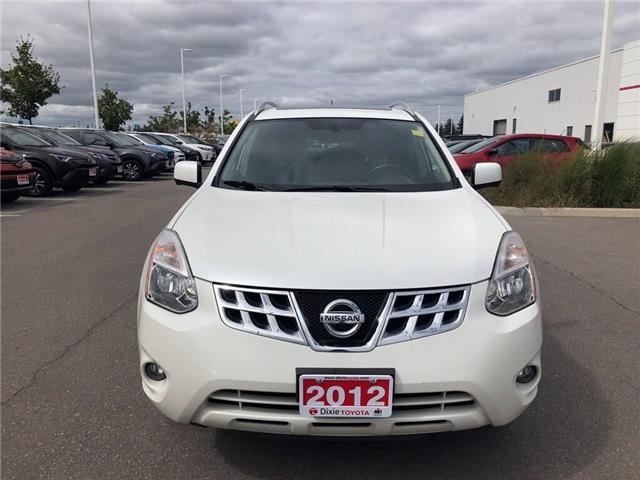 2012 Nissan Rogue SL (Stk: D192002A) in Mississauga - Image 2 of 19