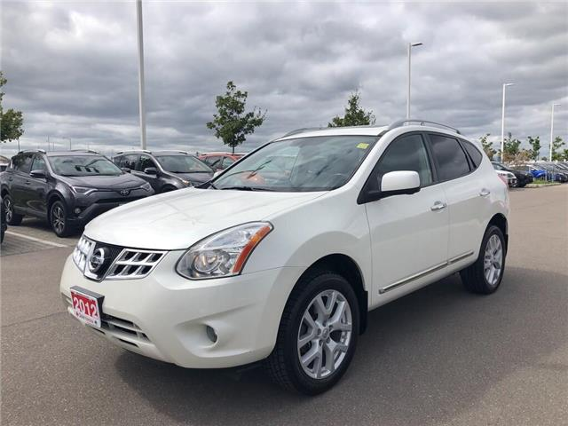 2012 Nissan Rogue SL (Stk: D192002A) in Mississauga - Image 3 of 19