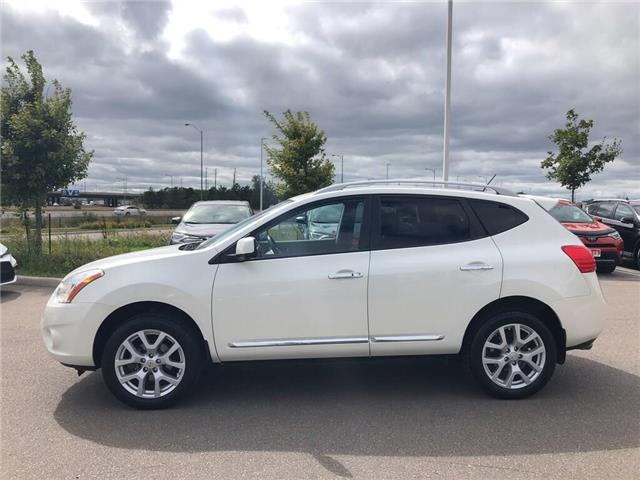 2012 Nissan Rogue SL (Stk: D192002A) in Mississauga - Image 4 of 19