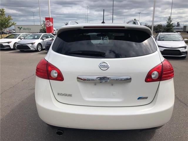 2012 Nissan Rogue SL (Stk: D192002A) in Mississauga - Image 6 of 19