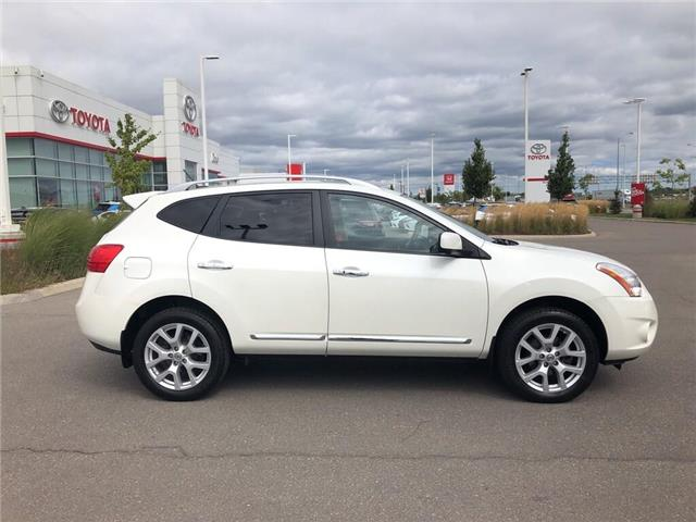 2012 Nissan Rogue SL (Stk: D192002A) in Mississauga - Image 8 of 19