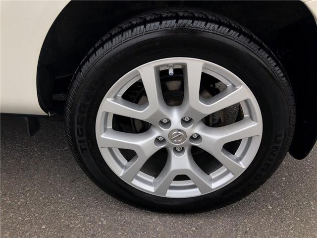 2012 Nissan Rogue SL (Stk: D192002A) in Mississauga - Image 10 of 19