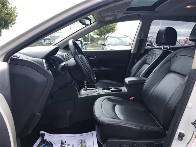 2012 Nissan Rogue SL (Stk: D192002A) in Mississauga - Image 11 of 19