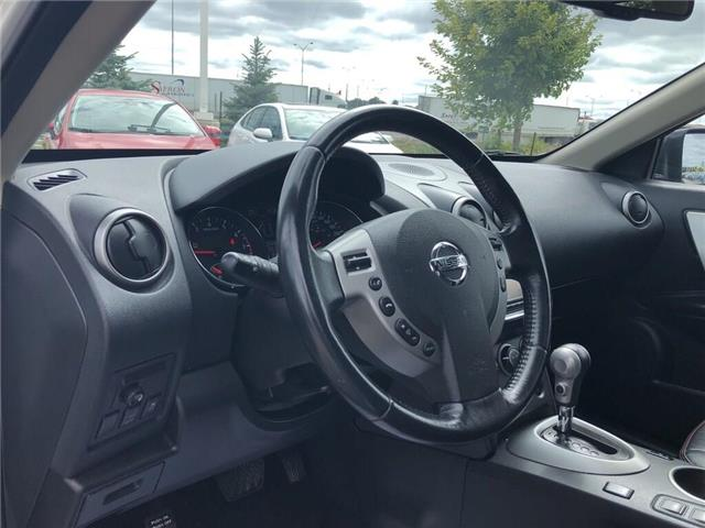 2012 Nissan Rogue SL (Stk: D192002A) in Mississauga - Image 12 of 19
