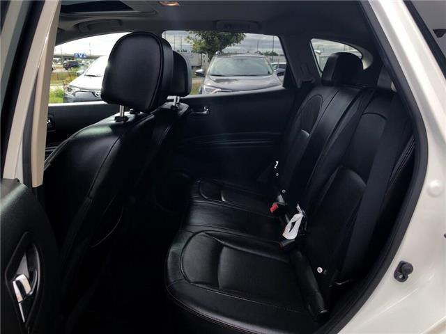 2012 Nissan Rogue SL (Stk: D192002A) in Mississauga - Image 18 of 19